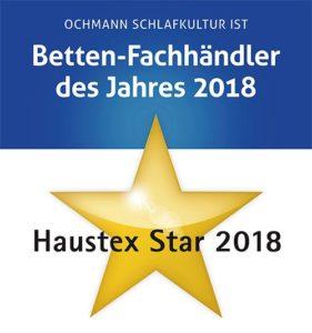 Betten-Fachhändler des Jahres 2018 - Ochmann Schlafkultur Kassel