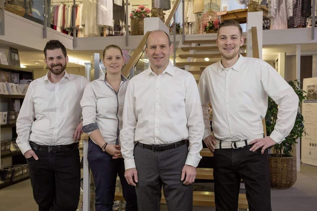 Team - Ochmann Schlafkultur Kassel